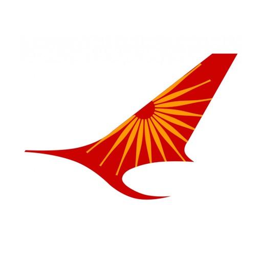 Air India iOS App