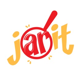 JARIT - Augmented Reality Menu