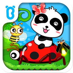 Paradise of Insects—BabyBus