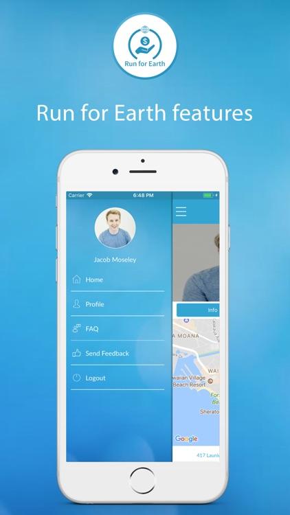 Run For Earth screenshot-3