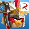 Angry Birds Epic RPG iPhone / iPad