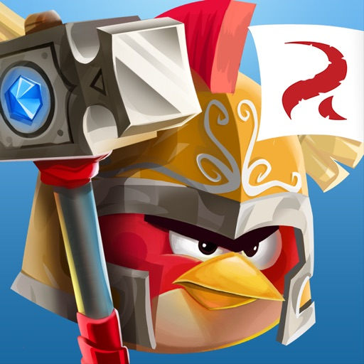 It's Bird vs. Bird in the New PvP Mode for Angry Birds Epic
