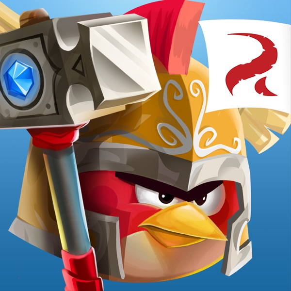 Download Angry Birds Epic RPG Hack Latest MOD IOS Android
