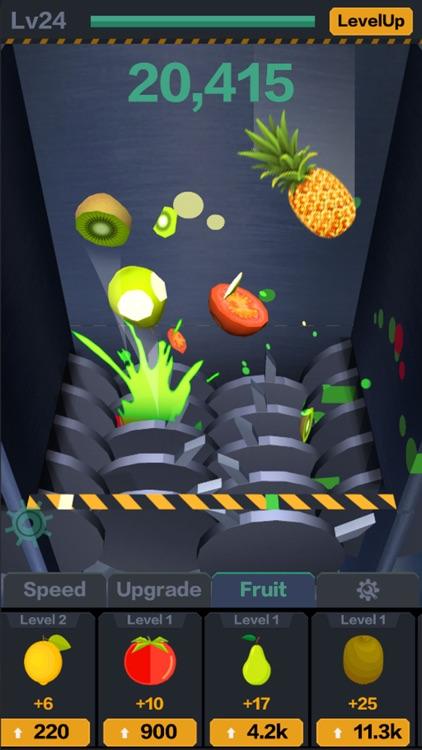Crusher 3D screenshot-3