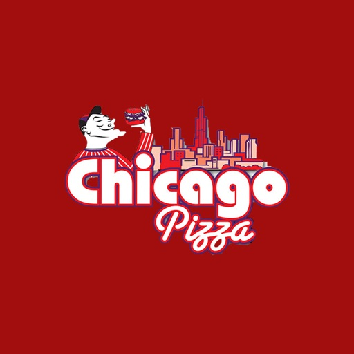 Chicago Pizza Leeds LS11 7LR