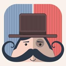 Activities of Mr. Mustachio: A Brain Teaser