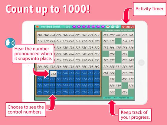 Hundred Board School Edition screenshot 10