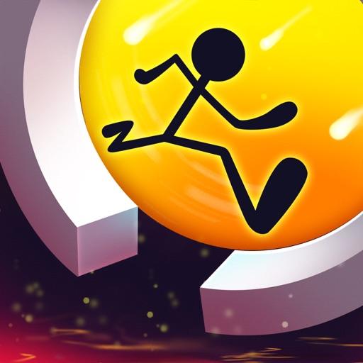 Run Around 웃 app for ipad