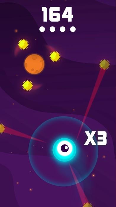 Orbit - Tap Adventure screenshot 2