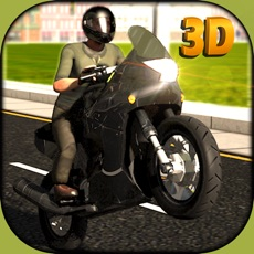Activities of Extreme Motor Bike Ride simulator 3D – Steer the moto wheel & show some extreme stunts
