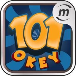 Mynet 101 Okey