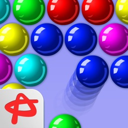 Bubble Shooter: Classic Arcade Game HD