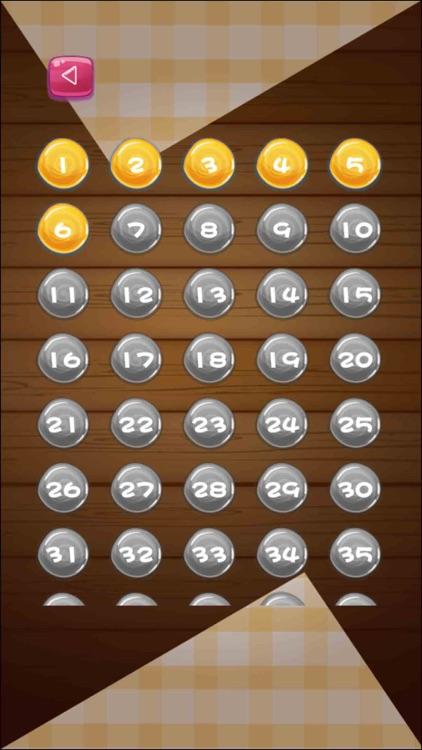 Fork Fruit Rotate Frontier screenshot-6