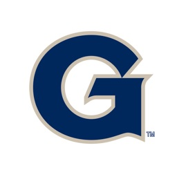 Georgetown Hoyas Animated+Stickers