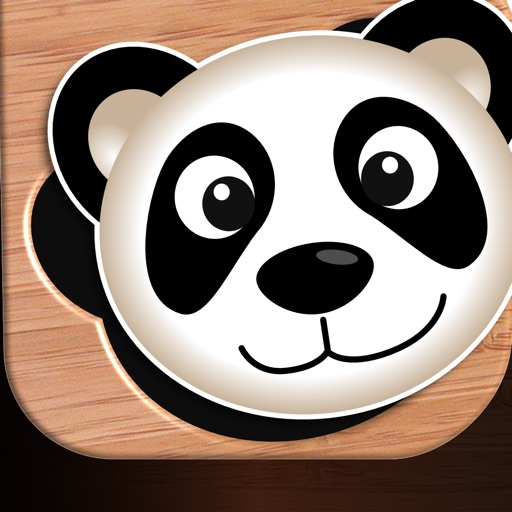 Animal Puzzle FREE - a preschool learning game for kids and toddlers by Heydooda