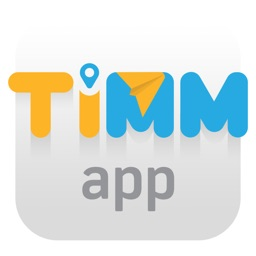 TIMMapp