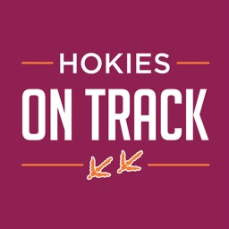 Virginia Tech Hokies on Track