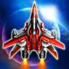 超级银河战甲 - 霹雳战机的空中大战