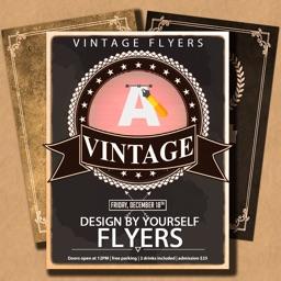 Vintage Logo & Poster Maker