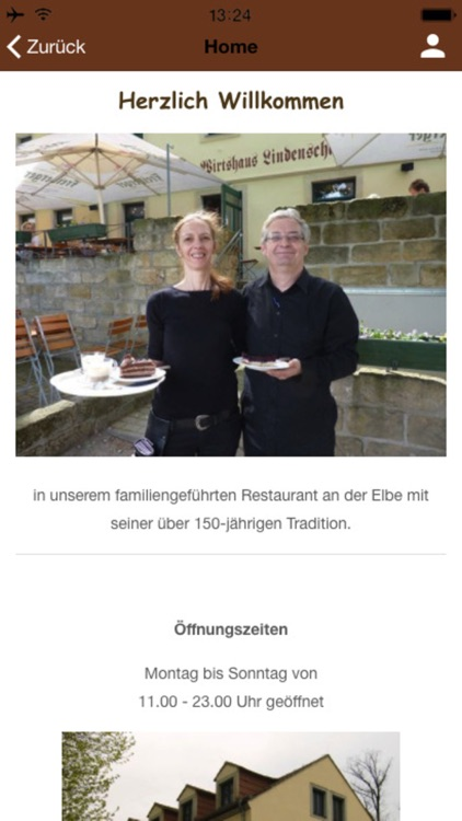 Wirtshaus Lindenschänke by Maps Guide Filmproduktion u. Verlag GmbH