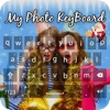 My Photo Keyboard - Emoji Key