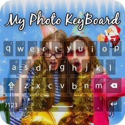 My Photo Keyboard - Emoji Key