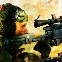Codes for Assassin Killer Army Shooter - free military assault rifle robot shooting game Hack