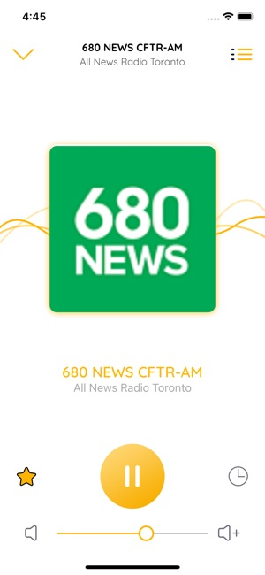 Canada FM - Radios & Podcasts on the App Store