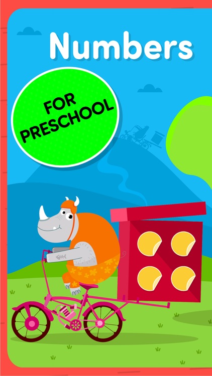123 Learning: Games for jr kids - Educational apps