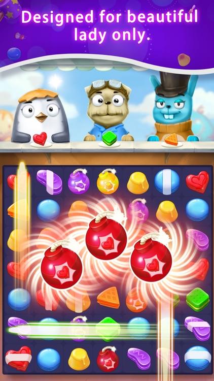 Cookie Blast - Puzzle Legend