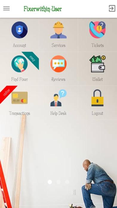 Fixerwithin screenshot four