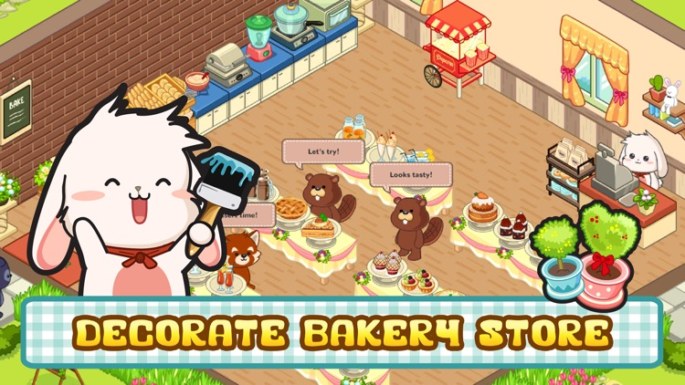 Lop Bakery screenshot-4