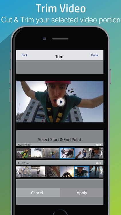 Video Mixer And Merger By Odyssey Apps Ltd