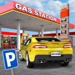 Hack Gas Station: Car Parking Sim