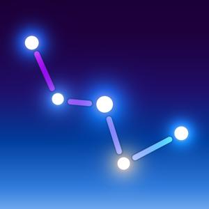 Sky Guide AR app