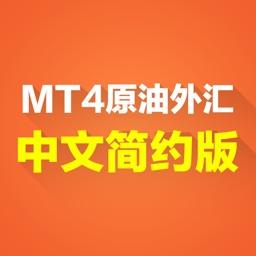 MT4原油期货外汇-黄金期货投资软件