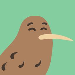 Ícone do app Kiwi: cultive bons hábitos