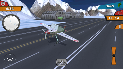 US Pilot - Flight Simulator screenshot four