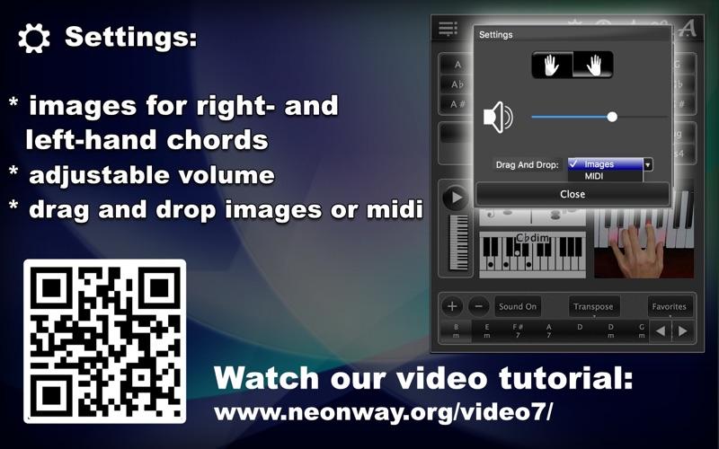120 Piano Chords App Price Drops