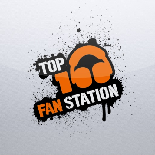 Top100FANstation icon