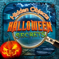 Codes for Hidden Objects Halloween Haunted Secret Spy Object Hack