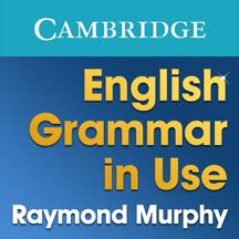 English Grammar in Use: Sample