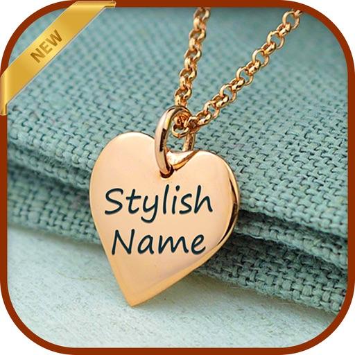 Looks - Text stylish nickname maker video