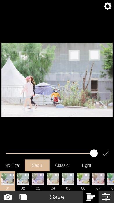 Analog Seoul Screenshot 1