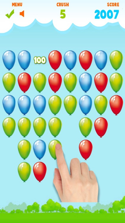 Balloons Pop Mania screenshot-3