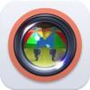 InstaMirror-Fun symmetry cam - iPhoneアプリ