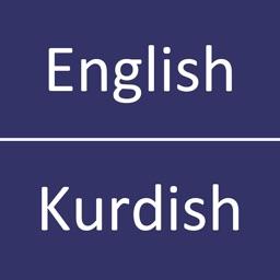 English To Kurdish Dictionary