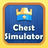 Chest Simulator for Clash Royale - Chest Tracker Ranking