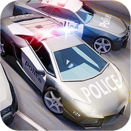 Super Cop Police Chase