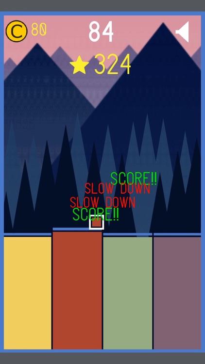 Jump Color! screenshot-8